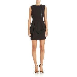 """BCBG Max Azria """"Nikki"""" Black Dress NWT"""